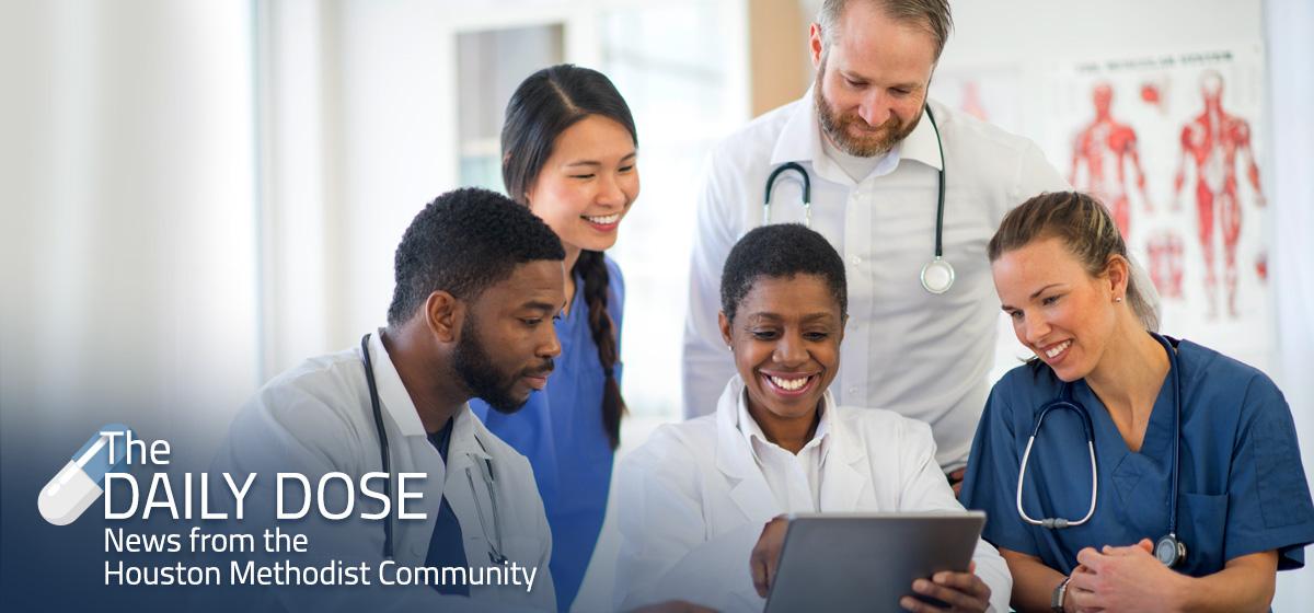 Houston Methodist Honors 2019 'Top Nurses in Houston' Nominees