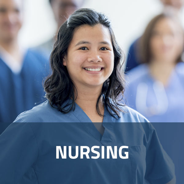 Nursing Career Opportunities